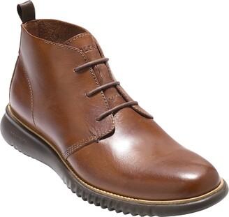 Cole Haan Men's 2.Zerogrand Chukka Boot