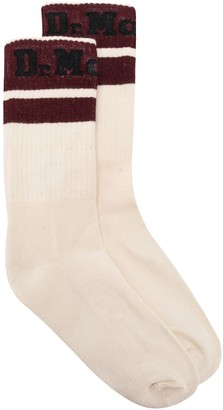 Dr. Martens Hi-Top Branded Socks