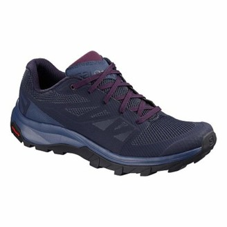Salomon Women's Outline Hiking Shoes