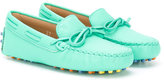 Tod's Kids - Gommini moccasins - kids - Leather/rubber - 25