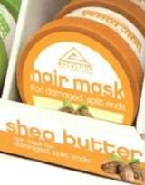 Excelsior Excelsiorr Hair Mask Damaged Split Ends W Shea Butter, 6 Ounce