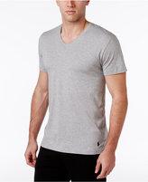 Polo Ralph Lauren Men's Cotton V-Neck Pajama Shirt