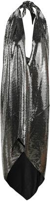 MM6 MAISON MARGIELA Mm6 Metallic Disco Dress