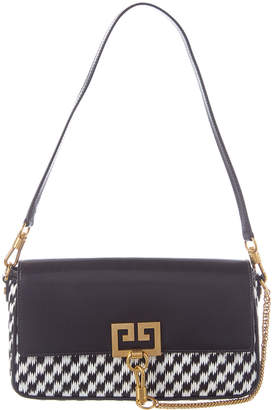 Givenchy Charm Small Leather Shoulder Bag