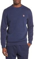 Fila Men's Usa Brixen Crewneck Sweatshirt
