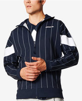 adidas Men's Originals Challenger Pinstriped Track Jacket