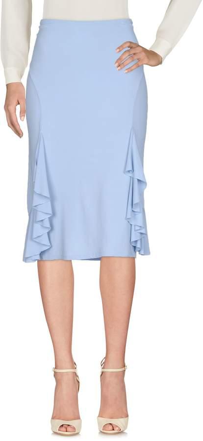 3-4 length skirts