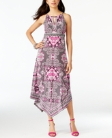 INC International Concepts Petite Embellished Maxi Dress, Created for Macy's