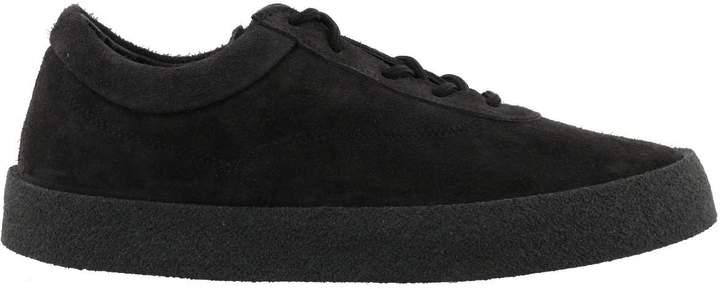 Yeezy Crepe Sneakers