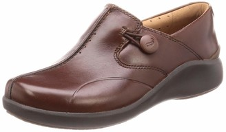 Clarks Un.loop2 Walk Womens Loafers