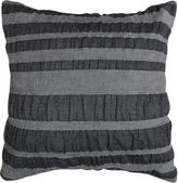 Park B Smith Park B. Smith Seersucker Stripe Square Decorative Pillow