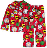 Snoopy Family Pajamas 2-pc. Pant Pajama Set Unisex