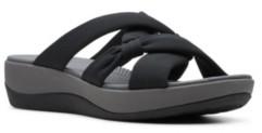 Clarks Cloudsteppers Women's Arla Rae Flat Sandals Women's Shoes