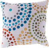 Surya Rain Outdoor Throw Pillow
