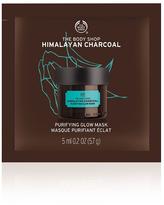 Himalayan Charcoal Purifying Glow Mask Packette