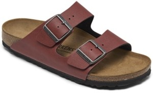 Birkenstock Women's Arizona Birko-Flor Soft Footbed Sandals from Finish Line