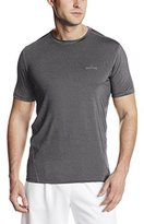 Spalding Men's Short-Sleeve Performance T-Shirt