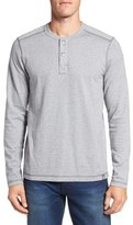 The North Face 'Copperwood' Long Sleeve Henley