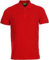 BOSS GREEN Polo Shirt C-Firenze/Logo 50333907 610 Medium Red