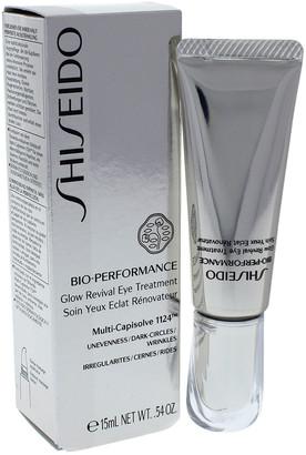 Shiseido 0.54Oz Bio-Performance Glow Revival Eye Treatment