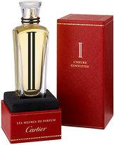 Cartier L'Heure Convoiteé II/2.5 oz.
