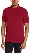 Dockers Soda-Wash Pique Polo Shirt