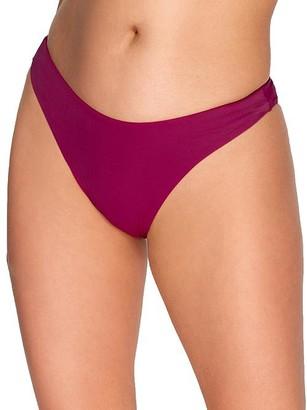 Miss Mandalay Dune Hi-Cut Bikini Bottom