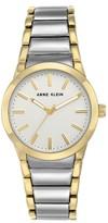 Anne Klein Women's Link Bracelet Watch, 32.5Mm