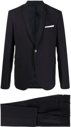 Neil Barrett Slim-Fit Tailored Suit
