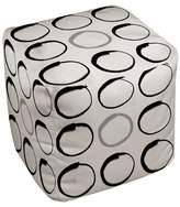 Thumbprintz Zen Circles Pouf