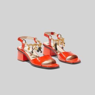 Marc Jacobs The Charm Bracelet Sandal