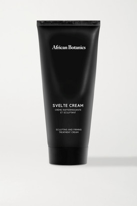 African Botanics Svelte Cream, 200ml