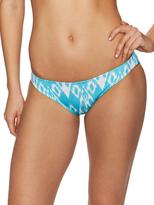 Calypso St. Barth Ikat Blusky Bikini Bottom