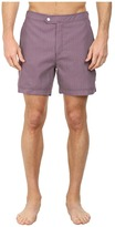 Ted Baker Riteup Mini Herringbone Formal Shorts