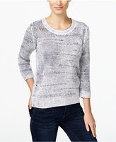 INC International Concepts Pullover Sweater, Only at Macy's