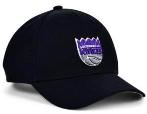 '47 Boys' Sacramento Kings Team Color Mvp Cap