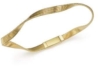 Marco Bicego 18K Yellow Gold Marrakech Supreme Single Strand Bracelet
