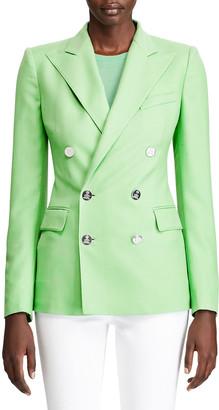 Ralph Lauren Collection Camden Cashmere Jacket