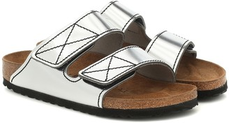 Proenza Schouler x Birkenstock Arizona leather sandals