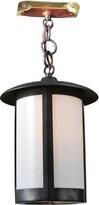 Fulton Prime 1 - Light Lantern Cylinder Pendant Meyda Tiffany