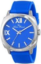 Lucien Piccard Women's LP-20032-03-BU St. Tropez Analog Display Japanese Quartz Blue Watch
