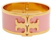 Tory Burch Women's Enamel Logo Bracelet