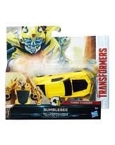Transformers 5 Turbo Changer - Bumblebee