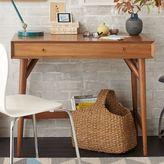 west elm Mid-Century Mini Desk – Acorn