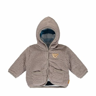 Steiff Baby Boys' Fleecejacke Jacket