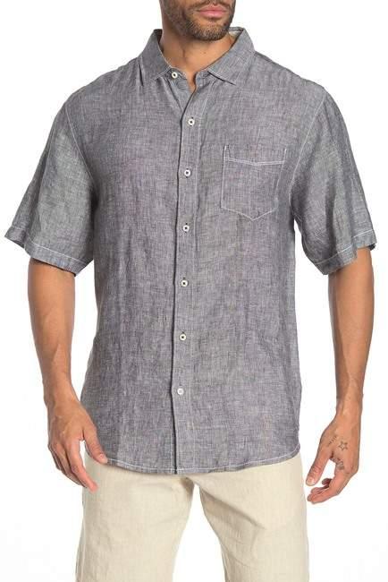 94126a407 Tommy Bahama Gray Bahama Men's Shirts - ShopStyle