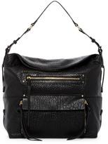 Kooba Tucson Leather Shoulder Bag