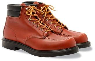 Red Wing Shoes Leather Classic Supersole Shoe - Multiple Widths Available