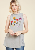 Coming and Growing Tank Top in XS