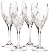 Mikasa Agena Wine Glass Set of 4